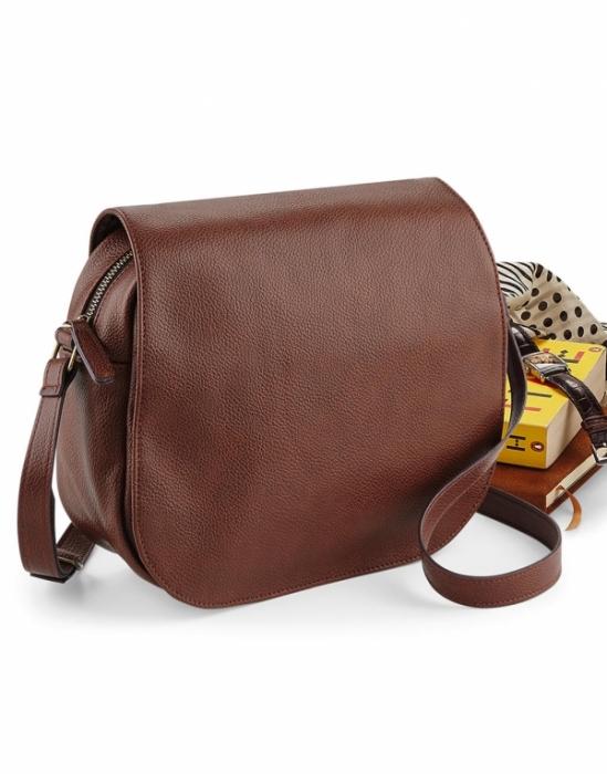 geanta de dama pentru calatorie maro
