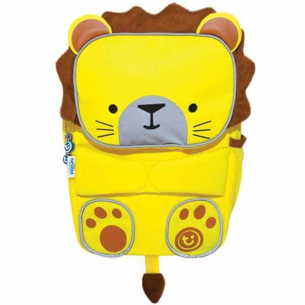 rucsac trunki toddlepak backpack leeroy