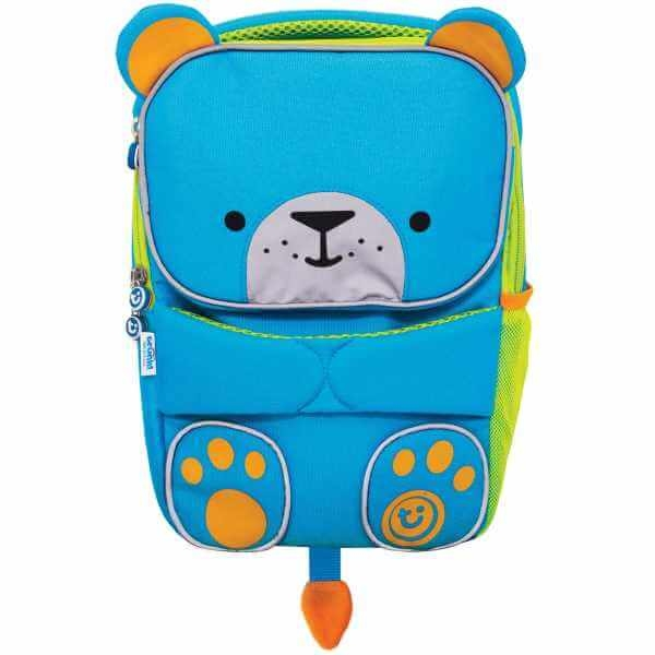 rucsac trunki toddlepak backpack terrance