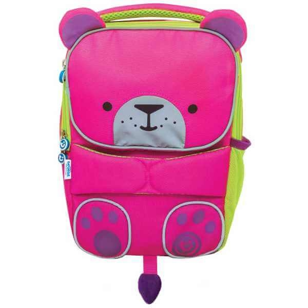 rucsac trunki toddlepak backpack trixie