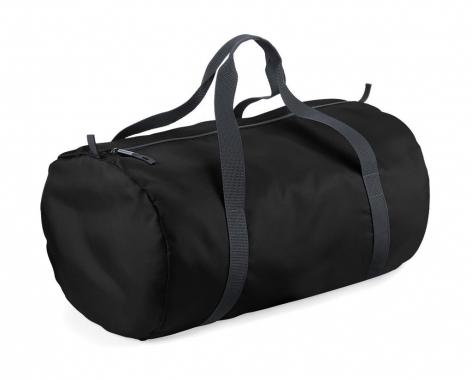 geanta de voiaj basic negru