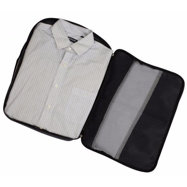 Packing cubes pentru camasi