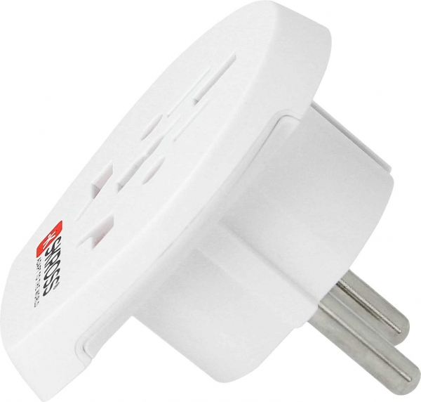 adaptor priza universal world eu skross