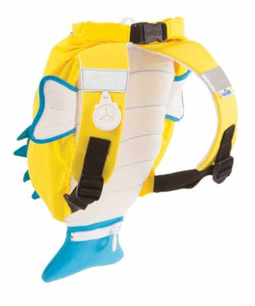 rucsac trunki paddlepak blow fish
