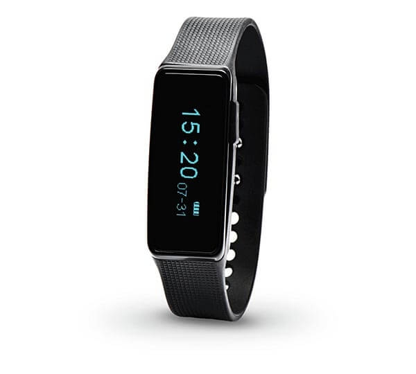 Bratara Fitness Nuband Active Black 21683