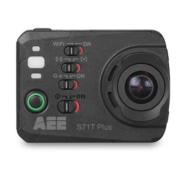 camera aee s71t plus