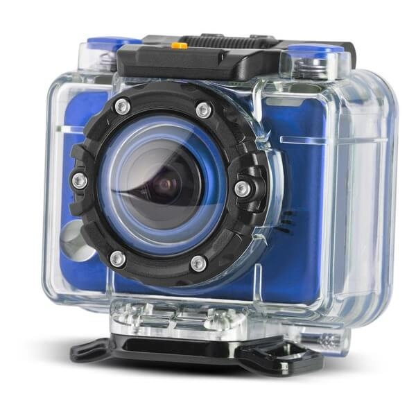 Camera Sport Energy Sistem Sport Cam Pro 1080p Wifi