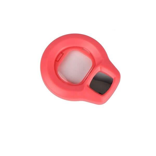 fujifilm instax mini 8 selfie lens raspberry