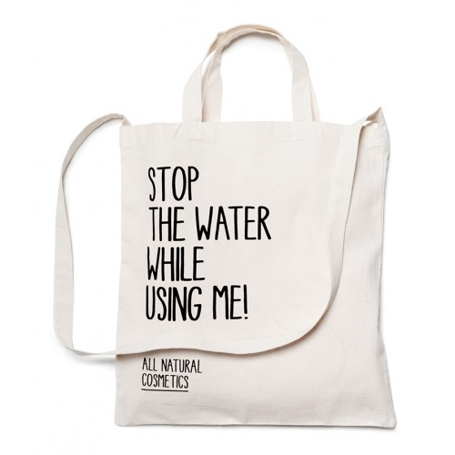 sacosa de panza (la ime 38 5 cm inal ime 40 cm) stop the water while using me