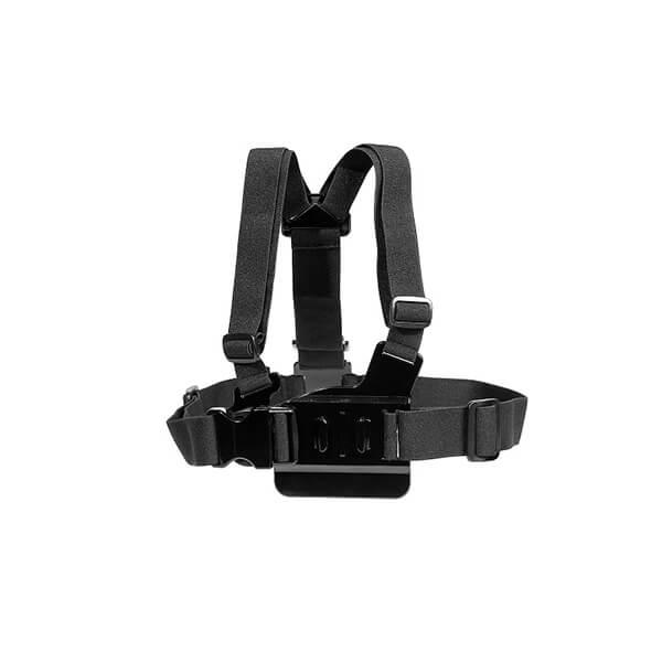 suport camera sport pentru piept tracer zm 06 compatibil gopro