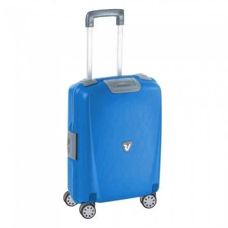 troler cabina roncato light bleu