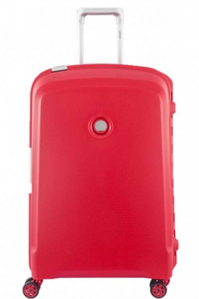 troler delsey belfort plus 76 cm rosu