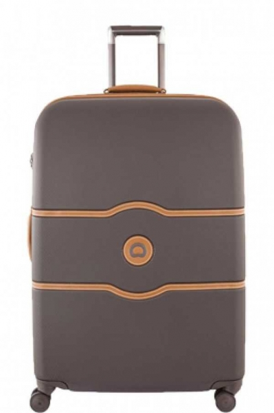 troler delsey chatelet h 77 chocolate