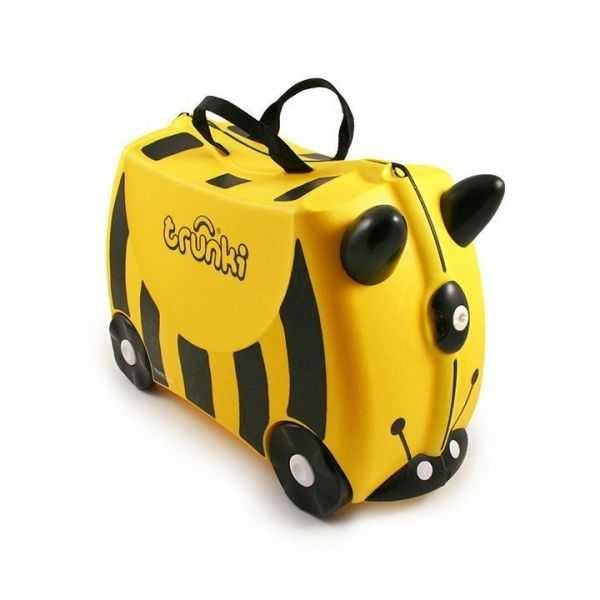 valiza trunki bernard bondarul