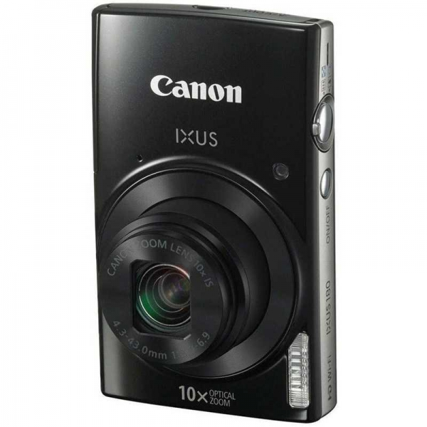 Camera foto Canon IXUS 180 BLACK