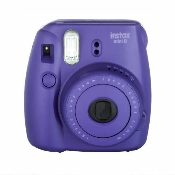 Fujifilm Instax Mini 8 Mov Aparat Foto Instant