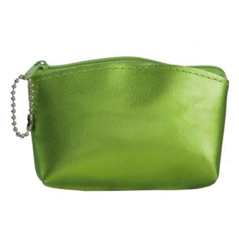 geanta mini pentru monede cu fermoar