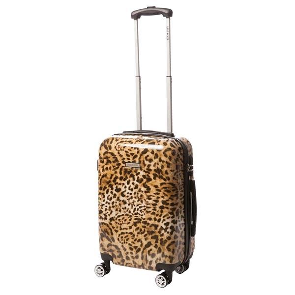 troler leopard 55x38x20 cm