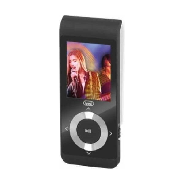 mp3 player trevi mpv 1728 4gb microsd in display lcd 1.8 radio fm alb