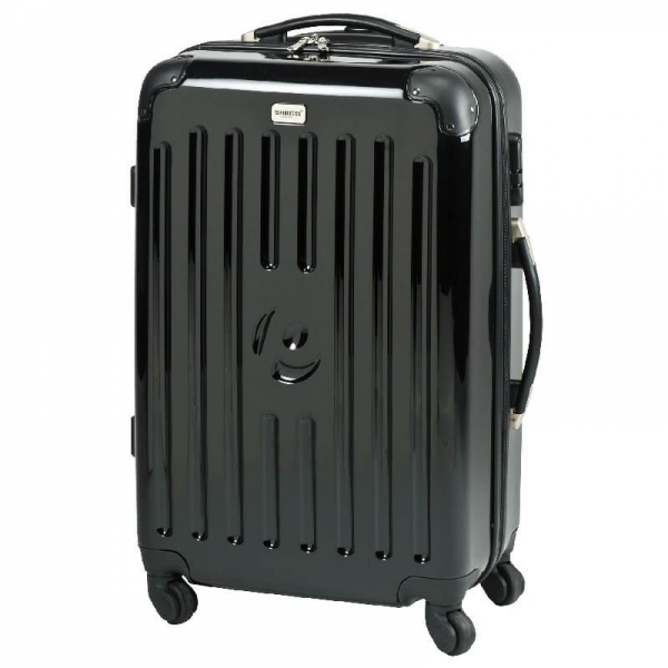 troler new york m negru princess traveler troler de cala