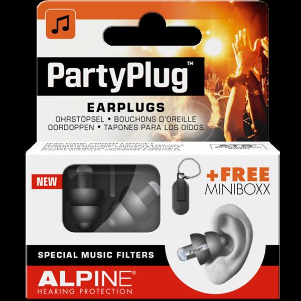 dopuri de urechi alpine party plug