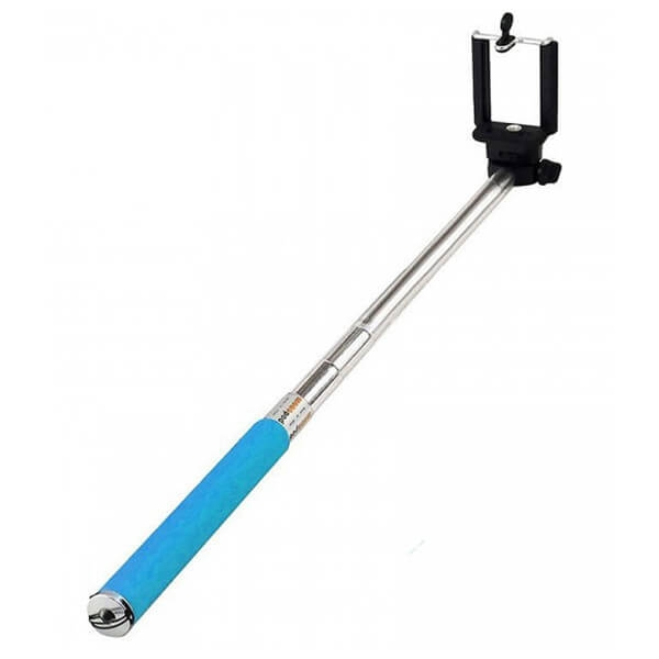 bluetooth selfie stick tellur tl7 5w sky blue