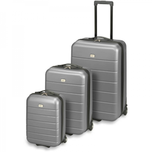 set trolere rhodos (s m l) antracit princess traveler
