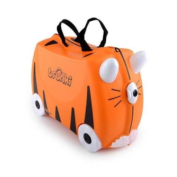 valiza trunki tipu tigrul