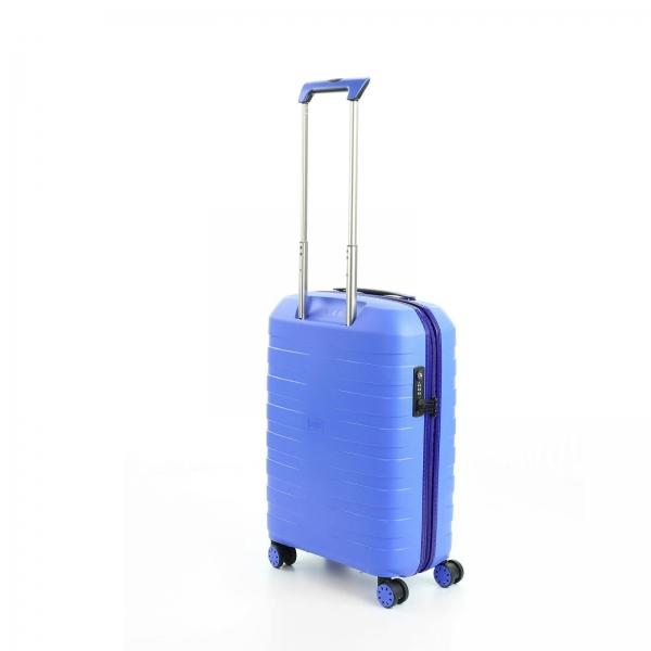 Troler cabina Roncato Box 2.0 bleu