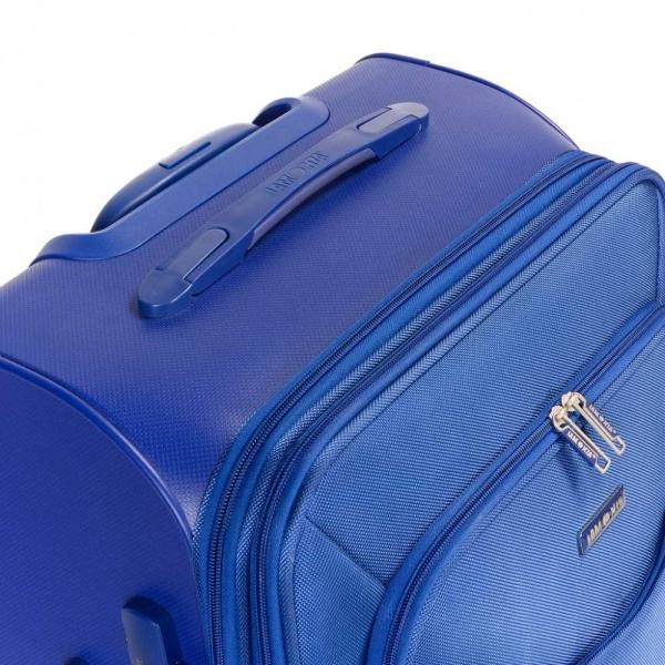 LAMONZA Troler KARMA albastru 66 cm
