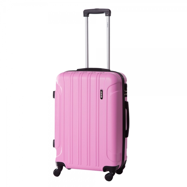 troler lamonza capri 64 cm roz
