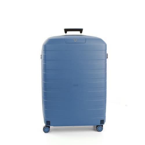 Troler Mare Roncato Box 2.0 Albastru