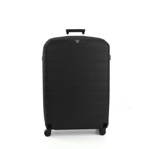 Troler Mare Roncato Box 2.0 Negru