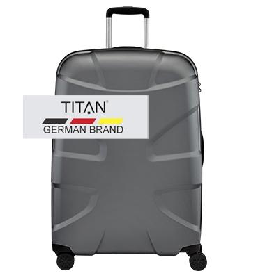 troler titan x2 4w m metal