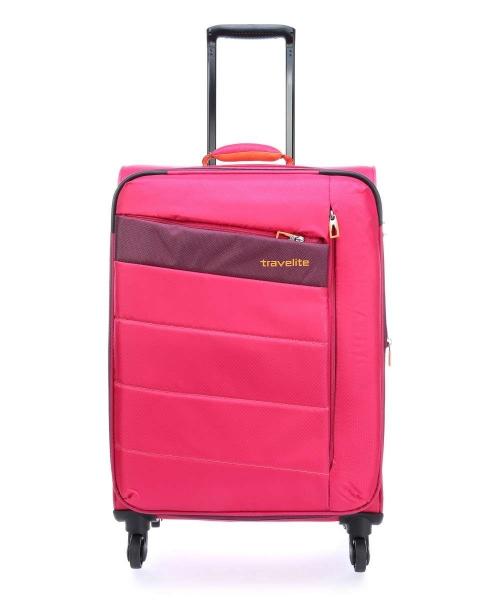 troler travelite kite 4w s roz