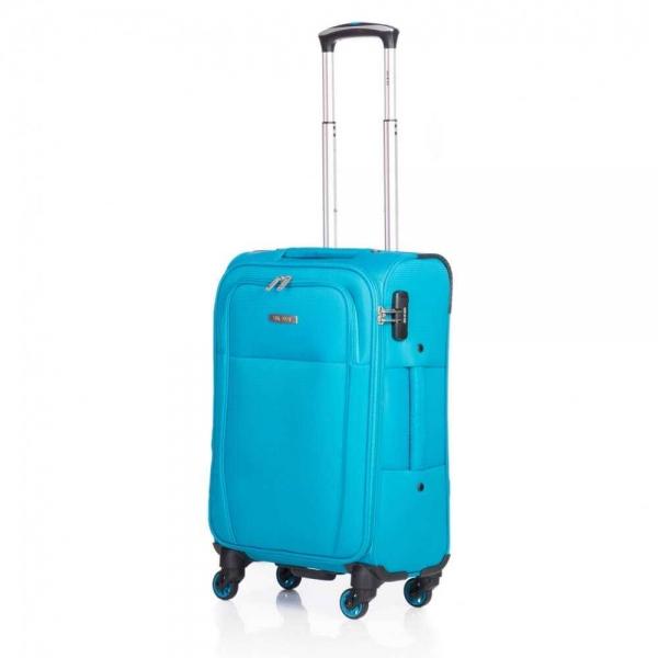 lamonza troler uni 58 cm turquoise