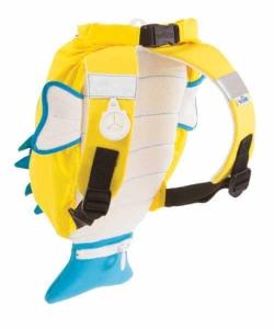 Rucsac Trunki PaddlePak Blow Fish