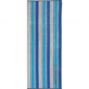 Prosop pentru sauna/plaja Erwin Muller Albastru