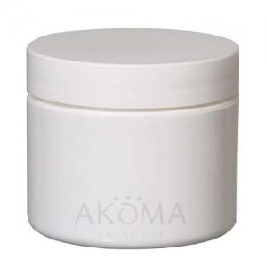 Recipient cosmetic din plastic, 100 ml - Akoma Skincare